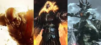 Gods Of War by Examining The God Of War Historical Accuracy