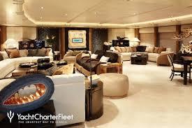 ecstasea yacht feadship yacht charter fleet