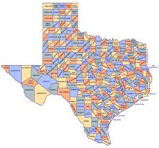 Texas Map Outline Texas Map With Cities World Map