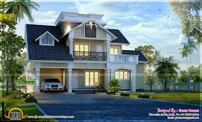 Home Interior Design Kerala by Kerala Exterior Model Homes With Concept Image 42506 Fujizaki
