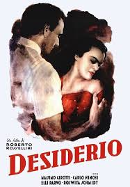 Desire (1946) Desiderio