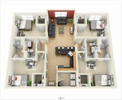 Ikea Apartment Floor Plan Room Design Simple And Affordable Small Bedroom Decorating