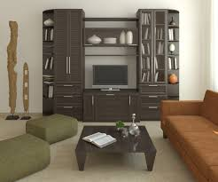 Living Room Tv Cabinet Living Room Contemporary Living Room Wooden Cabinet Designs With