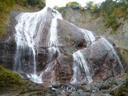 Namekawa Great Falls