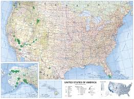 Map Of The Usa by Map Of The Usa Www Lorienne Com