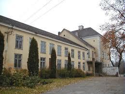 Stukmaņi Manor