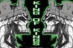 triple h king of kings logo