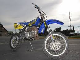 2012 used yamaha yz85 yz85 at used motorcycle store serving