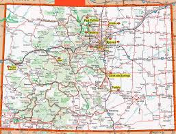 Peyton Colorado Map by Map Jpg