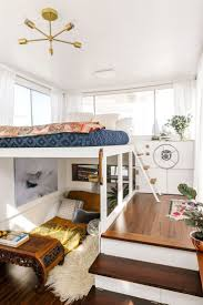 Tiny House Interior Images by 1864 Best Tiny House And Vintage Trailer Inspirations Images On