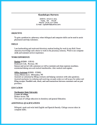 resume objective for pharmacist 30 sophisticated barista resume sample that leads to barista jobs 30 sophisticated barista resume sample that leads to barista jobs image name