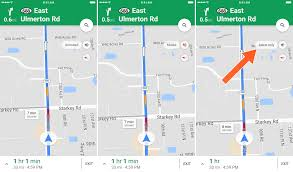 Fgoogle Maps How To Disable Vocal Alerts For Turn By Turn Directions In Google Maps