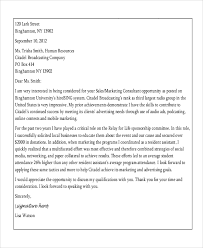 Human Resources Assistant Cover Letter inside Human Resources Cover Letter