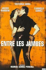 Entre las piernas (1998)