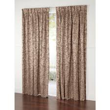 curtains home decor decor filigree doulton pinch pleat curtains for interesting home