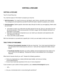 Best Job Resume Ever by Best Resume Objectives Ever Resume For Your Job Application