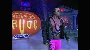 Halloween Havoc 1995 Osw by Wcw Halloween Havoc