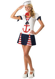 Kids Halloween Costumes Usa Sailor Costume Google Search Coustume For Halloween