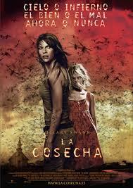 La Cosecha (2007)