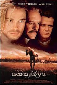 Leyendas de pasión (1994)