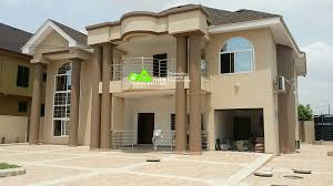6 bedroom house with swimming pool sold ando properties