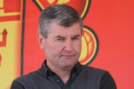 Denis Irwin