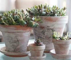 Shabby Chic Planters by 60 Creative Diy Planters You U0027ll Love For Your Home U2022 Cool Crafts