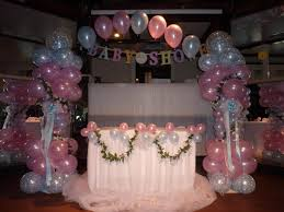 balloon decorations party favors ideas