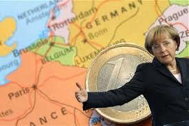 Merkel-Germania
