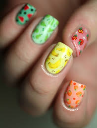 20 popular and creative nail art ideas style motivation easy