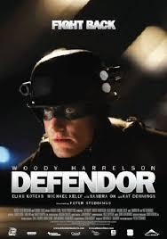 Defendor (2009) [Latino]