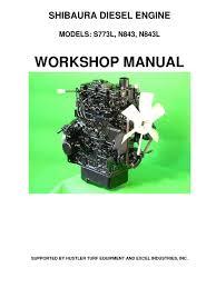 bosch diesel pump repair manual timing hustler shibaura s773l n843 n843l service manual 109823 0209