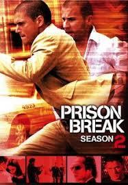 Prison Break 2ª Temporada Dublado