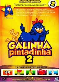 A Galinha Pintadinha 2 Online