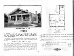 Chicago Bungalow Floor Plans Questions And Answers On Sears Homes