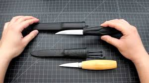 Wood Carving Basic Kit by Morakniv Basic And 120 Wood Carving Knives Youtube