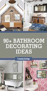 Home Gallery Design Ideas 90 Best Bathroom Decorating Ideas Decor U0026 Design Inspirations