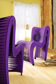Purple Dining Room 175 Best Purple Furniture Images On Pinterest Purple