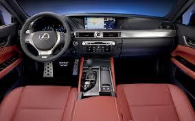 lexus white colour totd what u0027s your favorite new car interior color scheme