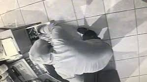 burglar steals cash and television from northwest columbus nail