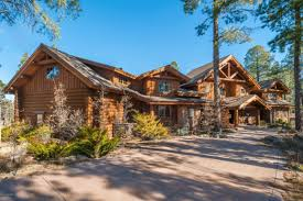 Log Home For Sale New Homes For Sale Flagstaff Parks Real Estate Williams Property
