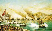الحملة الفرنسية ومقاومة الصعيد الأعلي (9) 8 مارس معركة الكرامة والثأر (صراع في النيل)