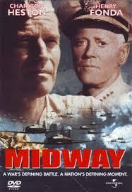 ดูหนัง Midway ยุทธภูมิ มิดเวย์