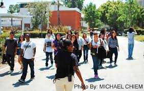 Admissions and Recruitment   California State University  Los Angeles California State University  Los Angeles