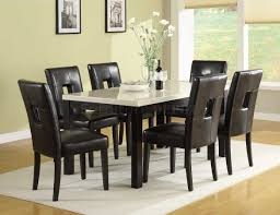 best black marble dining room table 62 with additional ikea dining