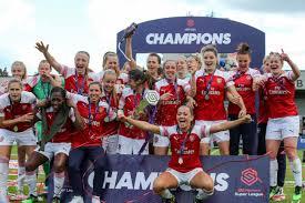 Arsenal Women Football Club