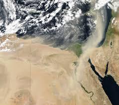 Desierto Líbico