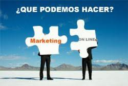 Marketing online vs. marketing estratégico