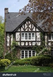 Tudor Style by Shady Tudor Style House Vines Stock Photo 277099346 Shutterstock