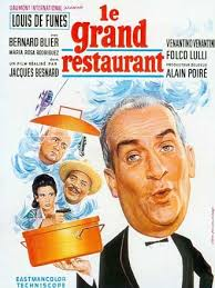 Le Grand restaurant 1966 streaming